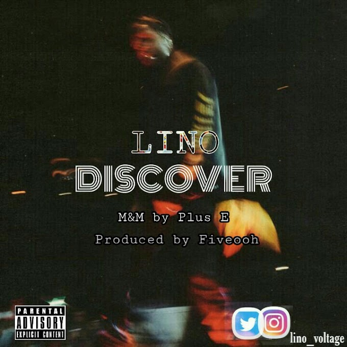Music : Download Lino-Discover