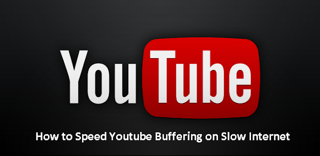 لماذا اليوتيوب بطيء - هل تعاني من مشكلة التوقف ؟