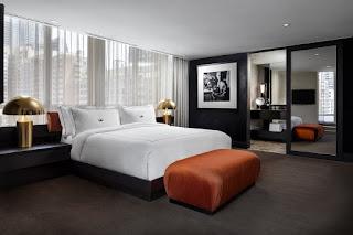 L'Hotel Di Toronto arredato Da Lenny Kravitz immagine