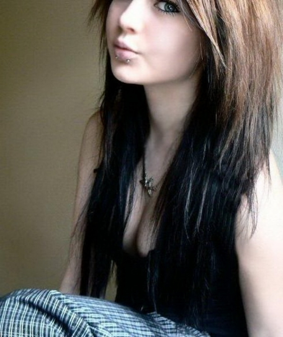 Fabulous Easy Emo Hairstyles For Girls 41746 Cute Emo Girls With B Short Hairstyles For Black Women Fulllsitofus