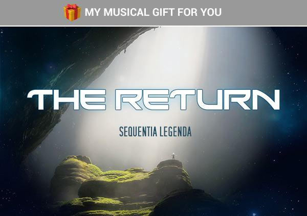 THE RETURN by Sequentia Legenda