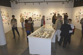Exposição coletiva do Atelier de Gravura tem visitação aberta até dia 25 de setembro com entrada franca