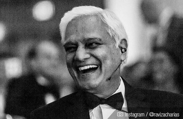 The Legacy of Ravi Zacharias: A Warning to the Church