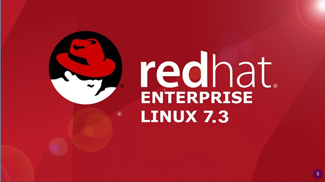 Red Hat Enterprise Linux 7.3 DVD ISO Free Download