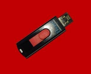 Gambar ilustrasi flashdisk untuk ReadyBoost di windows 10