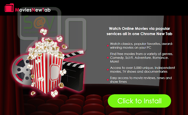 MoviesNewTab