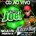 CD AO VIVO KELVYSOM - EM MOJU (PARTE 2) DJ JOEL 2019