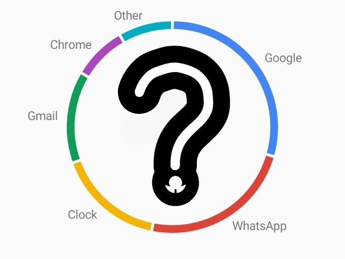 Cara Melihat Statistik Penggunaan Aplikasi Di Hp