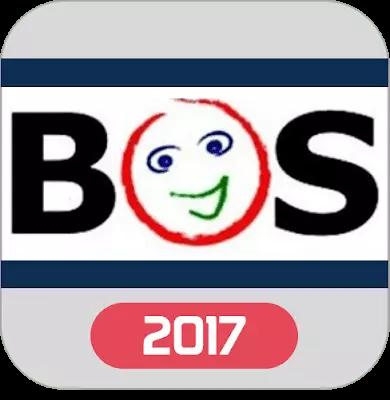 BOS Triwulan 2 Tahun 2017