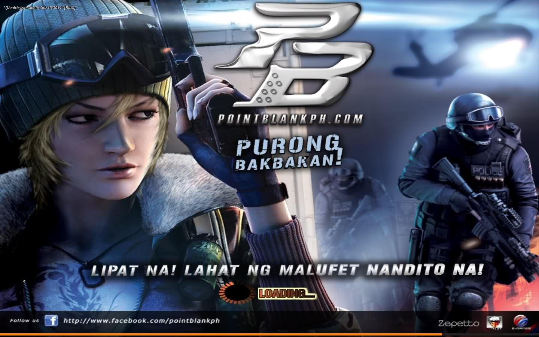 Cheat Point Blank Garena Philippines Updated 23 Mei 2017 VIP