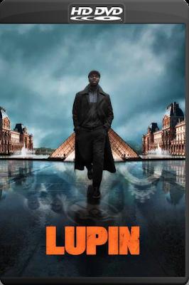Lupin (TV Serie) [2021] [C – DVD BD] [Latino] [S01 – S02]