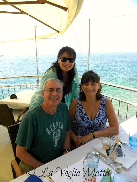 Ron Linda e Chiara