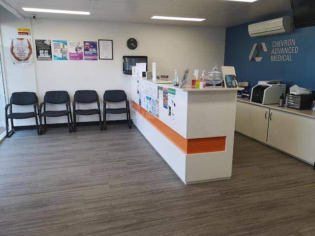 Chevron Medical Centre