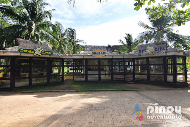 Camaya Coast Beach Resorts near Manila