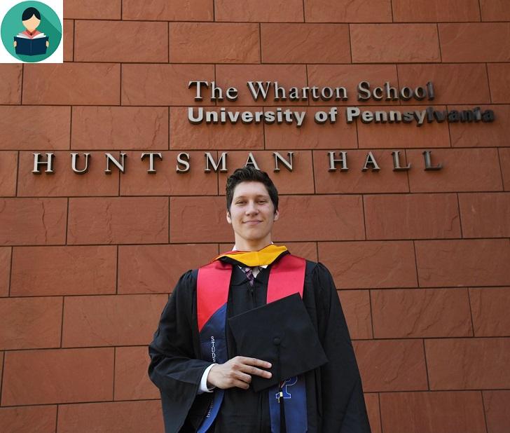 The Wharton School – University of Pennsylvania