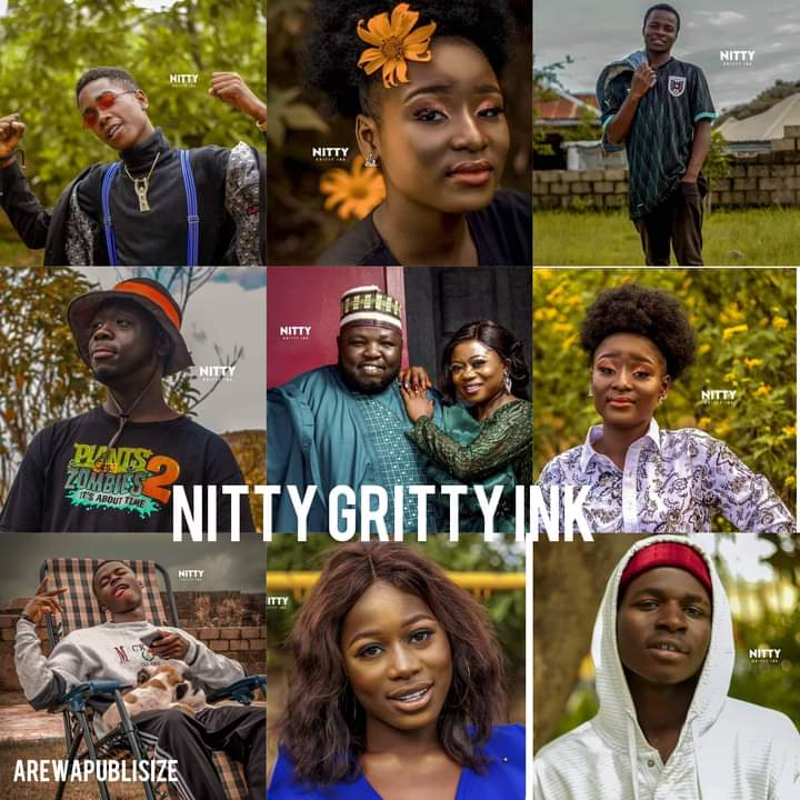 [Photo-Videography] Check Nitty gritty ink Brand, the youngest Video Maker from Jos, plateau state #Arewapublisize
