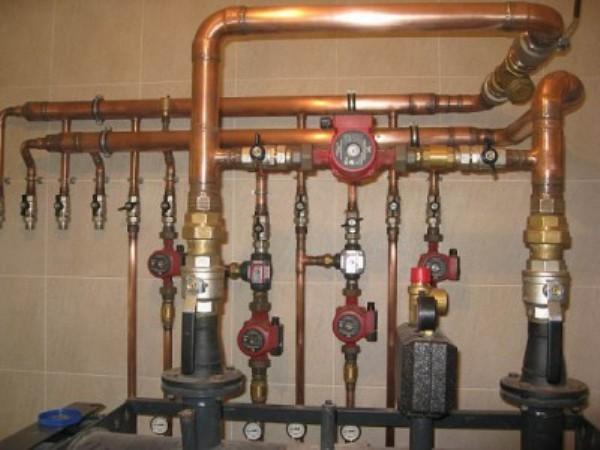 empresa de instalaciones de gas en Zaragoza