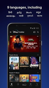 Download Disney + Hotstar 8.7.5 APK MOD