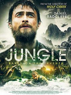 مشاهدة فيلم Jungle 2017 مترجم