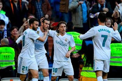 Jadwal Siaran Langsung Liga Champions Malam Ini Real Madrid VS PSG, Tarung Bintang Benua Biru