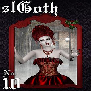 SLGoth Magazine Sponsor