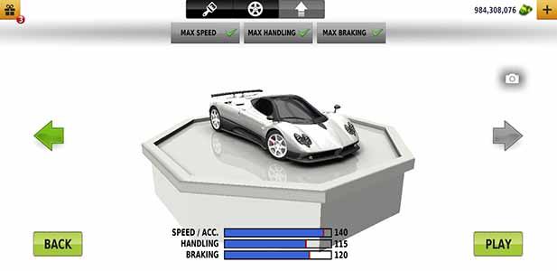 Traffic Racer Mod APK Hack