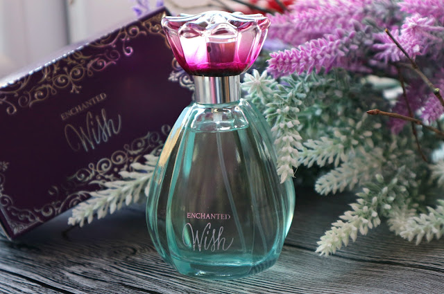 Mary Kay Enchanted Wish Eau de Toilette Туалетная вода