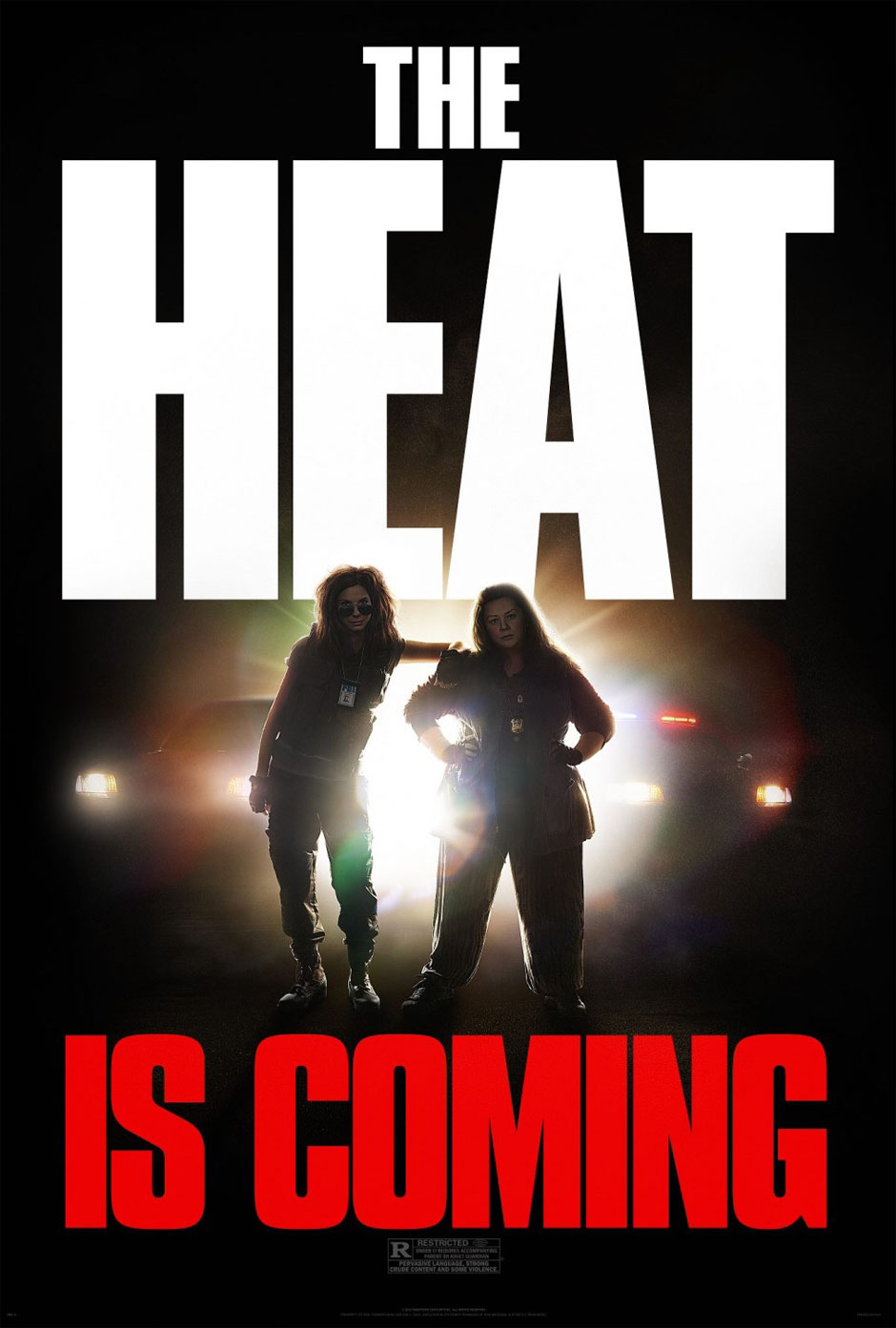 The Heat full movie download Free hd video | full movie ...