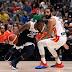 Las estrellas de la NBA en contra del Mundial de básquetbol de China