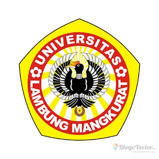 Universitas Lambung Mangkurat Logo vector (.cdr)