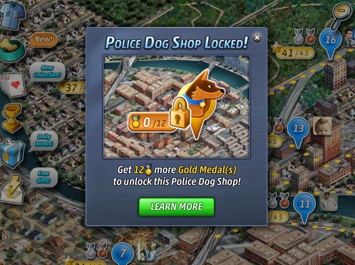 Cheats Tricks And Answers For Games Criminal Case Pet