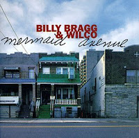 Billy Bragg's Mermaid Avenue