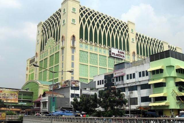 5 Spot yang Harus Kamu Kunjungi Saat Berada di Jakarta