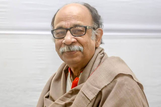 Director General of Bangla Academy Habibullah Siraji is no more
