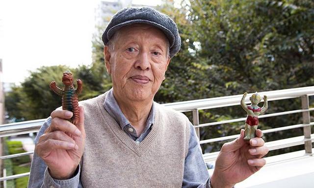 Penulis Ultraman, Spider-Man Jepun, meninggal dunia