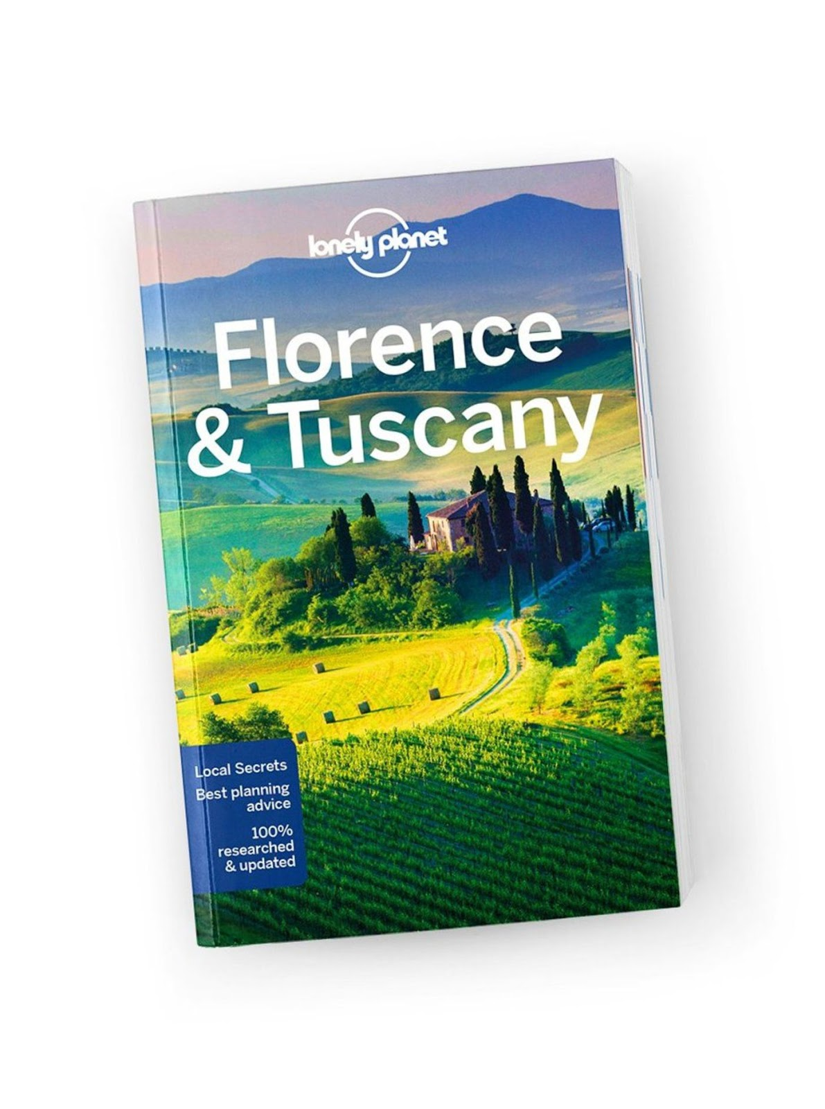 Italian Florence: Florence & Tuscany Travel Guide Lonely Planet