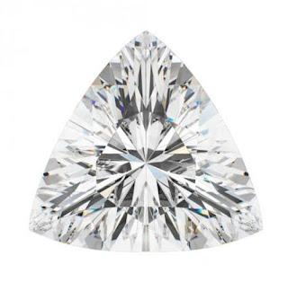 Giác cắt kim cương Trilliant là gì?