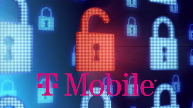 T-Mobile avertit les clients d'une violation de données