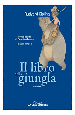 il libro della giungla libro