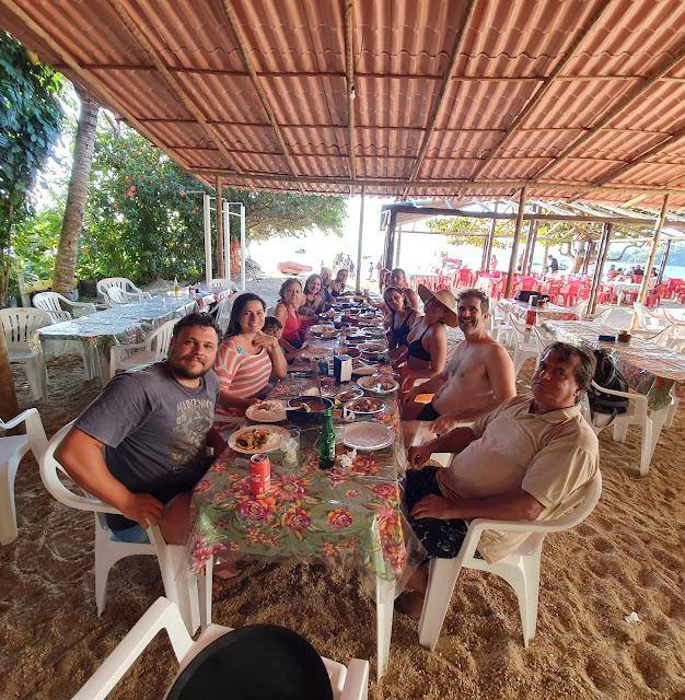 Blog Apaixonados por Viagens - Ilha Grande - Roteiro 3 dias