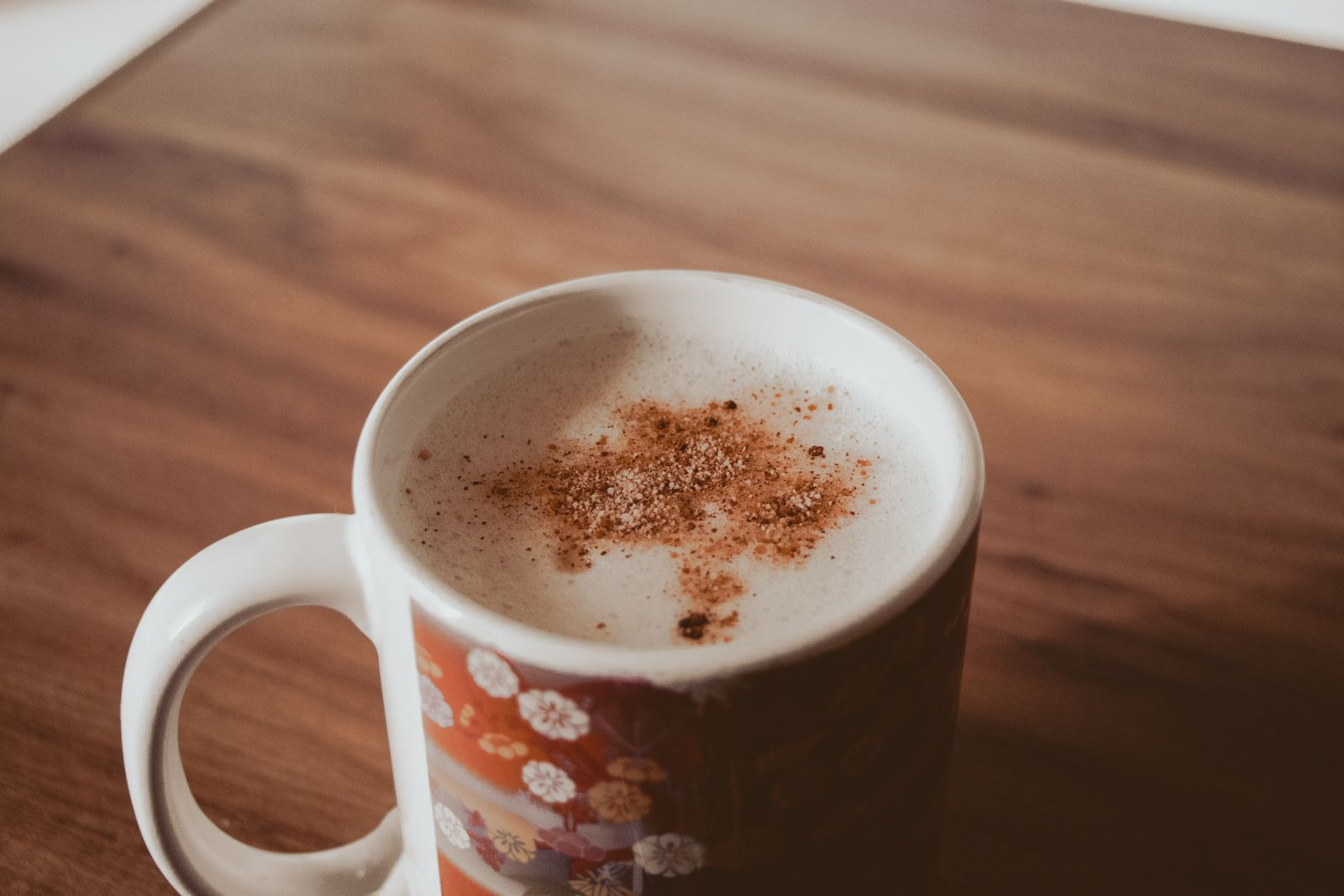 SNAPSHOTS #2 caneca café com leite