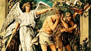 قصة آدم وحواء The story of Adam and Eve