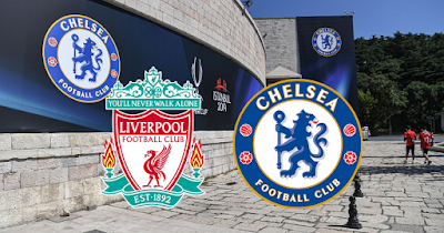 Live Streaming Liverpool vs Chelsea UEFA Super Cup 15.8.2019