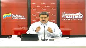 Jorge Rodríguez, enfatizó que «el presidente Nicolás Maduro es un verdadero campeón de la búsqueda de diálogo...»
