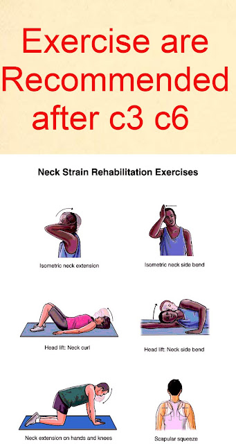 Exercises for c3,c6