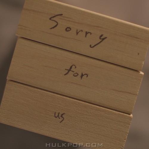 Echae Kang – Sorry for Us – Single