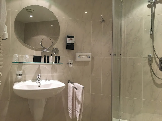 Best Western Plus Grand Hotel Victor Hugo review Luxembourg