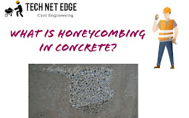 Honeycombs in Concrete | Their Causes | Remedies