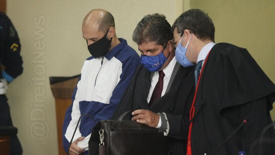 julgamento longo historia ceara barberena condenado