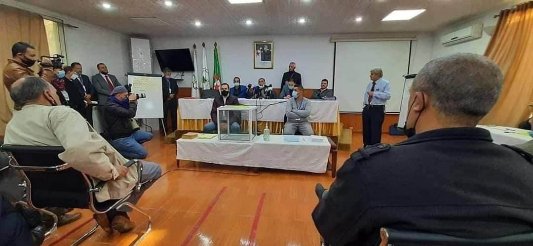 إلغاء نتائج الجمعية الانتخابية للاتحاد الجزائري لألعاب القوى
